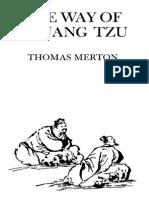 Merton Chuang Tzu