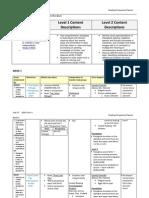 reading planner term 3 wk 1