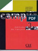 Campus 3 BOOK