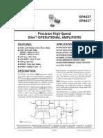 OPA627.pdf