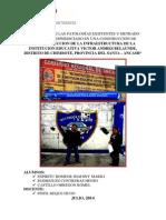 Informe Final Obras Avandonadas
