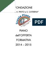 POF PINTO 2014 2015