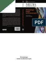 T. Gackowski, Twitter w rękach polityków. Rzecz o metodologii i potencjale badań mediów społecznościowych, [w:] Metodologie badań medioznawczych, red. T. Gackowski, Warszawa 2014, s. 163–208