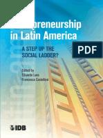 Entrepreneurship in Latin America_ a Step Up the Social Ladder