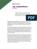 Redefining Capitalism