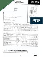 SILICON NPN TRANSISTOR EPITAXIAL PLANAR TYPE(PCT PROCESS)