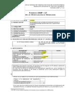 VFormato SNIP 17 Informe de Verificaci de Viabilidad-estadio