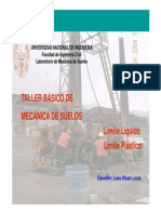 Limite Liquido y Plastico_ppt
