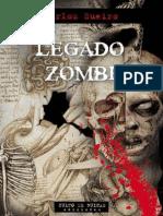 Carlos Sueiro - Legado Zombie