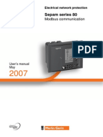Users Manual Modbus 2007