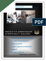 Admon de Inventarios y Almacenes Equipo 2