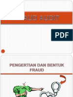 Fraud Audit