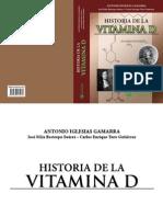 Historia Vitamina D