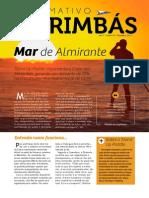 INFORMATIVO MARIMBÁS - DEZ 2014