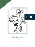 Basquetbol m