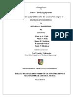 A Seminar Report-1