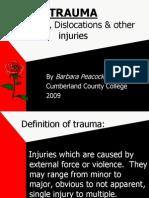 Fractures(2)