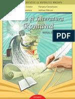 Limba şi literatura romana