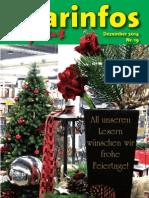 Saarinfos Plus - Ausgabe Dezember 14