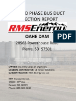 IPB Inspection Report Unit 1