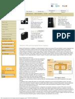 Gamatronic - Modular UPS Systems