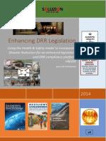 DRH&S Legislature Strategy - Brief [v9]