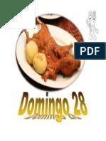 Afiche de Cuy Chacatado