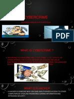 weebly cybercrime power point multigenre