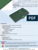 Fc Interfaz Rs232 - Rs485-Hart Portatil v1 r1