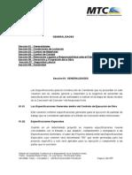 ESPECIFICACIONES TECNICAS DE CARRETERAS.doc