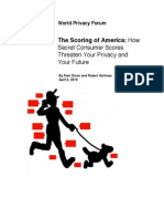 2014 WPF Scoring of America April2014 Fs