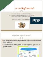 Qué Es Un Software