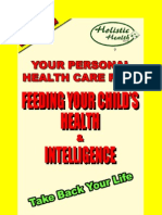 FeedingYourChild'sHealth&Intelligence