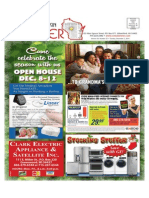 Central WI Shopper - December 2, 2014