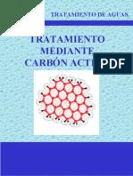 Tratamiento Aguas Mediante Carbón Activado Univ. Huelva