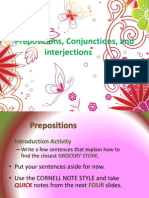 prepositonal phrases as adj and adv good review 2014