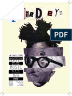 Third Eye Vol. 2