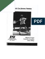 Trabajando Con Jovenes Tenistas-ITF
