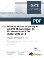 PACA - Rapport Phases 1 &2 VF