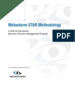 STAR Methodology