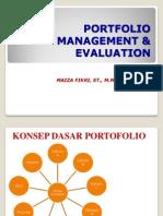 Portofolio Management