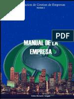 Manual Empresa p Den Tales