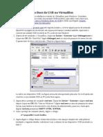 Como Configurar o Boot Do USB No VirtualBox