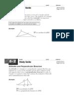 Geo Ch6 StudyGuides