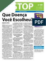 Jornal STOP a Destruição do Mundo 80