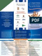 CONGRESO NACIONAL TDH EN GRANADA