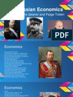 economics powerpoint done