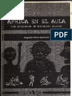 Africa en El Aula