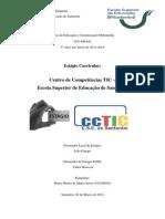 Projeto de Estágio - Licenciatura ECM