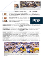 BCSP NFL ProFile for 12-2-14
